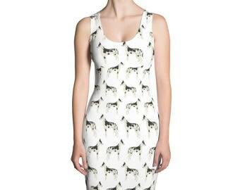 Great Dane Dress
