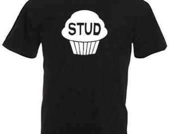 Stud Muffin Youth tshirt