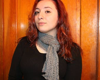 Simply Knitted Handmade Accessory Scarf