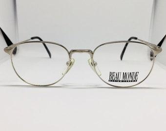 Rare eyewear Beau Monde