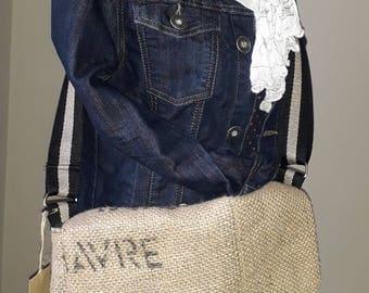 coffee bag Messenger bag