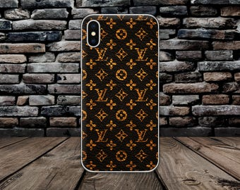 Louis Vuitton Phone case Google Pixel 2 Vuitton Logo iPhone 8 case LV Logo iPhone X case Samsung S7 case Galaxy Note 5 case iPhone 7 LG G6