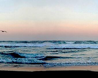 Jug Handle State Beach, Mendocino, California