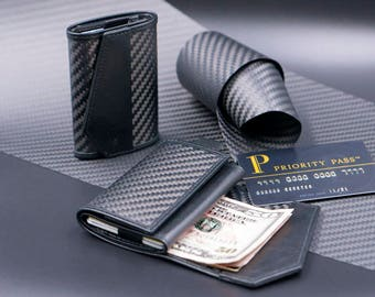 super fast and slim wallet