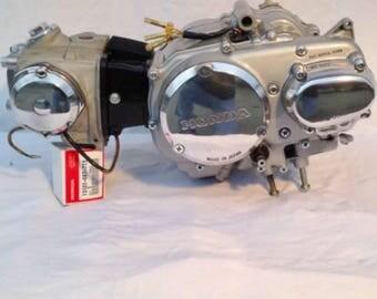Honda Minitrail ct90/st90 Rebuild Tutorials 3 DVD set