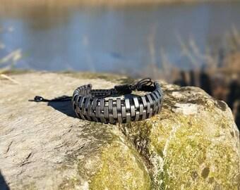 bracelet luxery Hermit