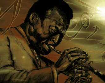 Miles Davis: Some Kid of Blue