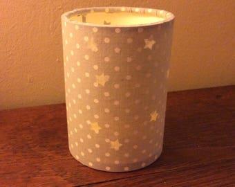 Polka Dots Grey Led Nightlight