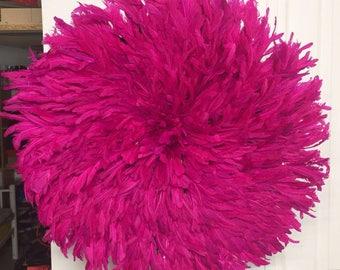 Juju hat pink