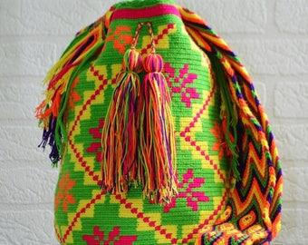 Bag mochila Primavera. Perfect for the casual look.