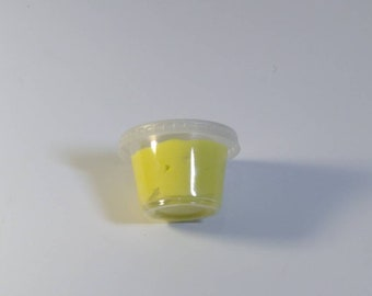 Sunshine Slime 3oz