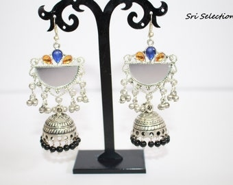 Indian Metal Jewelery/Artificial Jewelery/Bollywood Fancy Jewelery - A109