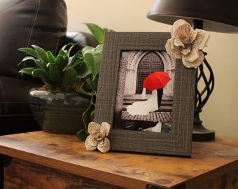 Storybook Rose frame