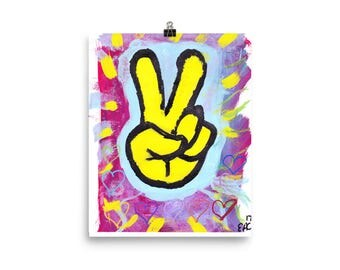 Peace (Poster)