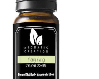 Ylang Ylang -100% Pure Essential Oil