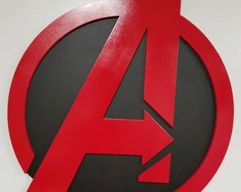 Avengers Marvel Etsy