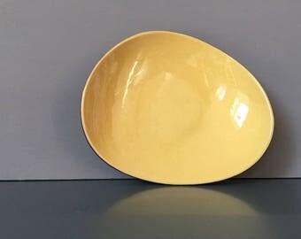 50s Bowl mid century ceramics