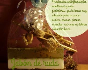 Ruda Medicinal Soap