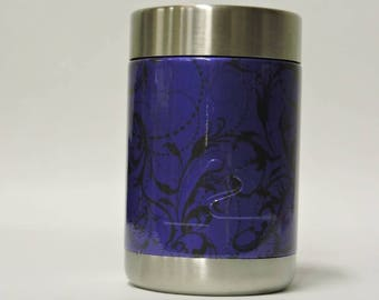 Hydro Dipped Can Koozie