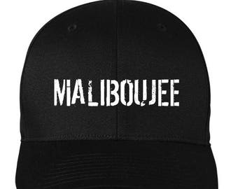 Maliboujee adjustable hat