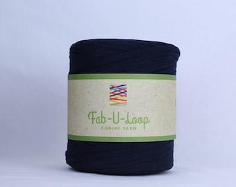 """T-Shirt Yarn - """"Dark Forest""""  ~160 yards, 130 m"""