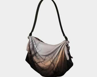 Entwined Origami Tote