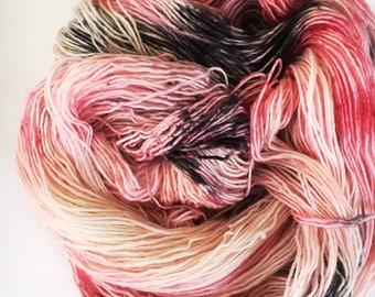 FLAMINGO Sublime Single Ply Fingerweight Yarn