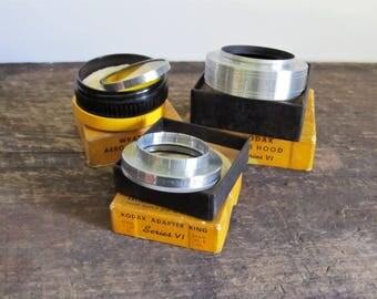 Vintage Kodak Camera Accessories