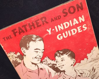 1962 Father and Son Y-Indian Guide