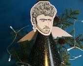 George Michael Angel, Christmas tree topper