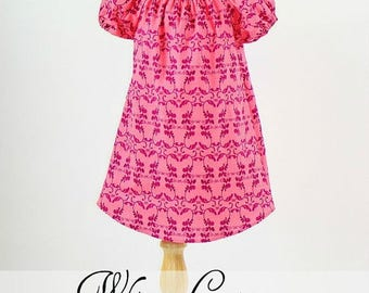 SALE Whimsy Couture Sewing Pattern Tutorial ebook A-line Or Flare Any Straight Cut Pattern With This A-line Curve
