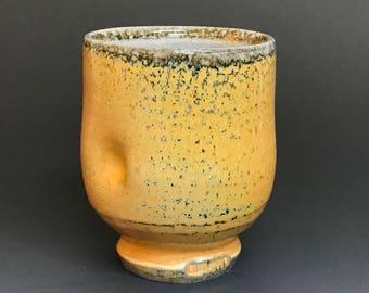 Yumomi - Soda Fired Pottery - Ron Philbeck Pottery