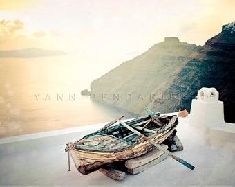 Sunset photographySeaside Decor, Ocean Photography, ocean print, ocean decor, beach art, beach cottage decor, Cottage Decor, coastal art