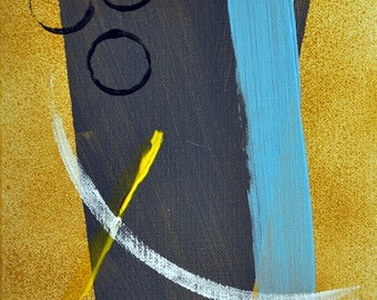 Minimalist/Abstracts/Original/Painting/Decor/Design/Art