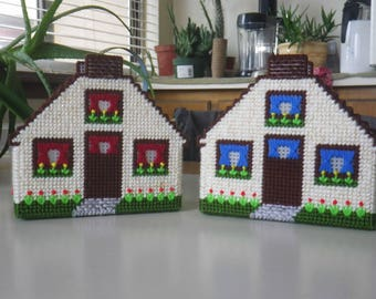 SPECIAL ORDER - Cottage Napkin Holders