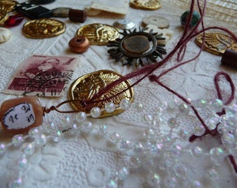 destash, collection, art supplies, craft supplies, random items, colors, textures, jewelry supplies, interesting items, mixed media
