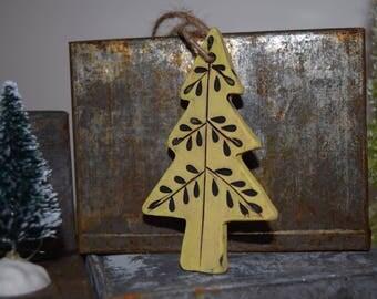Handmade Terracotta Clay Ornament