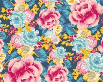 Floressence Fabric by Art Gallery