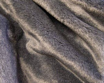 GRAY BEAR Faux FUR: Available for Sale on September 7th