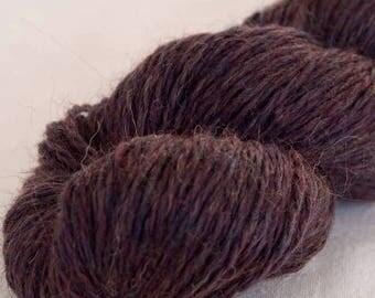 Yarn, wool yarn, Alpaca , sport weight yarn, soft yarn, 100g skein, knitting,crochet, knitting materials, skeins
