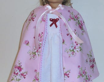 Princess Style Colonial  dress Created for American Girl doll  Felicity or Elizabeth 3 piece outfit No. 719