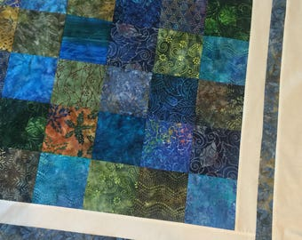 modern quilts  etsy