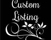 Custom Listing for HK