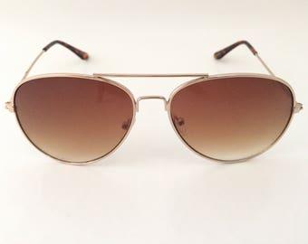 Aviator Glasses - Vintage Sunglasses - Mens Sunglasses - Womens Sunglasses - Aviator Sunglasses Men Sunglasses Women - Eye Glasses Frames