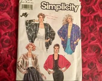 90's Vintage Sewing Pattern
