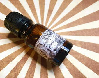 August PREORDER: You Complicate Things handcrafted fragrance oil