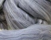 CLEARANCE 100% Grey Merino 16 ounces