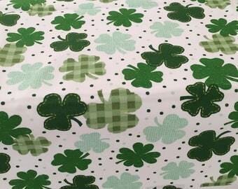 Saint Patrick Day Table Runner | Celtic Table Runner | Luck of the Irish | St Pat Day Table Runner | Saint Patrick Table Runner