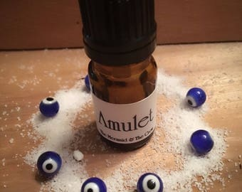 Amulet Calming Protection Ritual Fragrance Oil