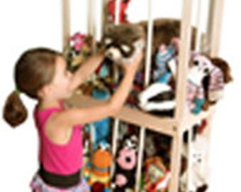 The ZOO® for Stuffed Animal Storage